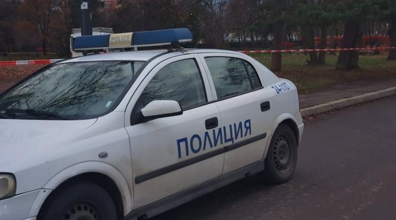 Набиха и ограбиха стопаджия по пътя за Гоце Делчев