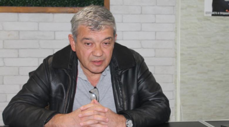 Румен Томов все пак ще подпише договор с избрания оператор на депото