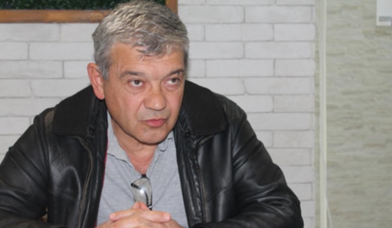 Румен Томов: Фирмата ми не осъществява търговска дейност