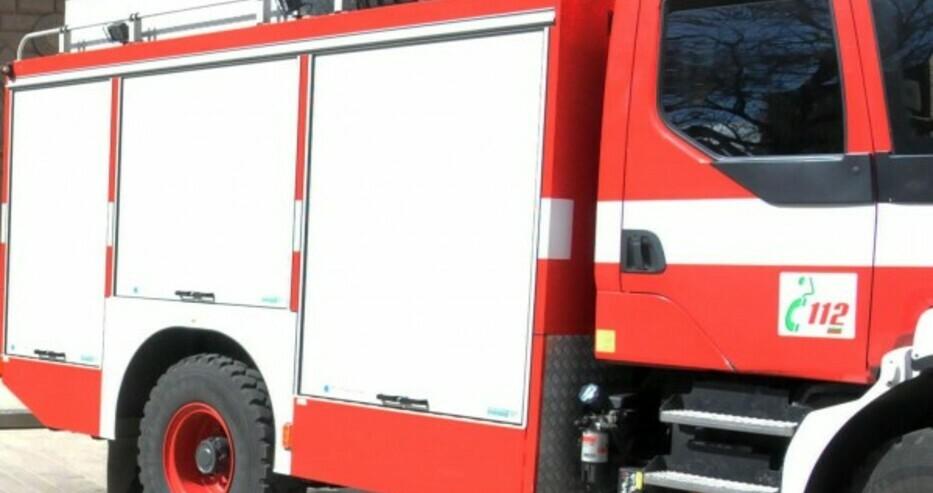Опитаха се да запалят общината в Кюстендил