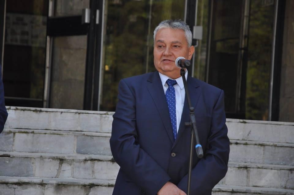 Депутат д-р Тончев се включи в борбата срещу коронавирус