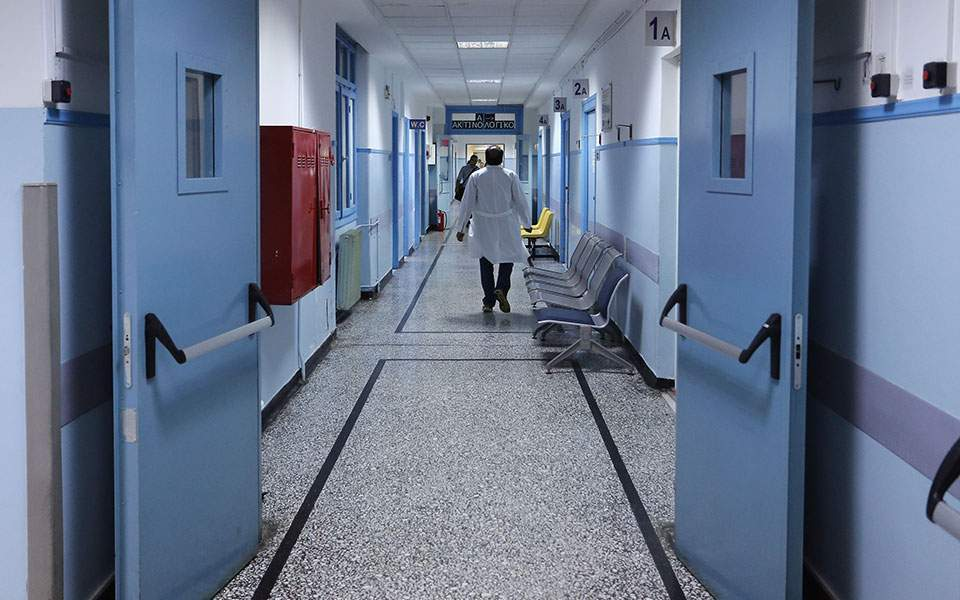 Гърция удължи карантината до 11 април