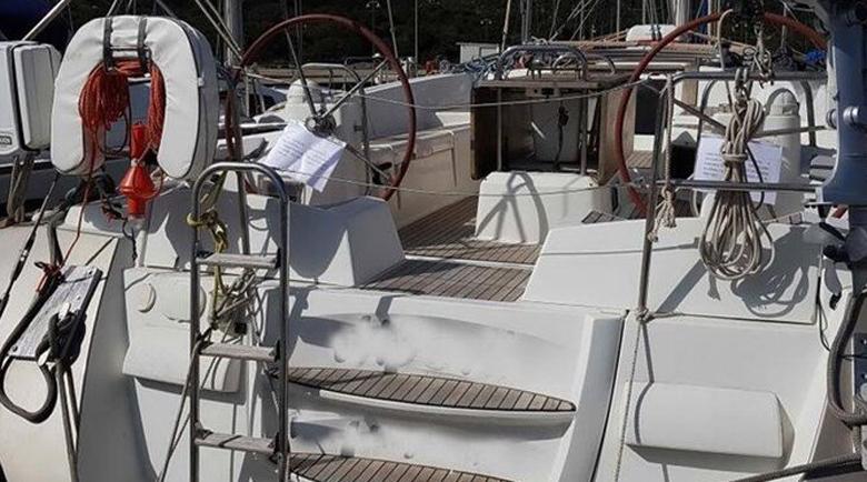 Запорираха яхтата на българин в Сардиния, спестил 35 000 евро ДДС