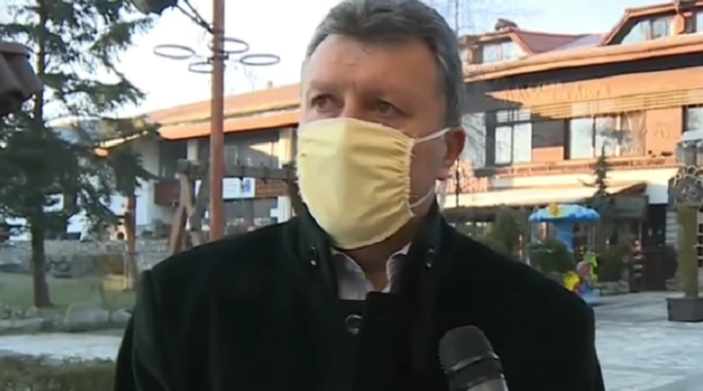 Кметът на Банско разкри какво са оставили чуждите туристи в града