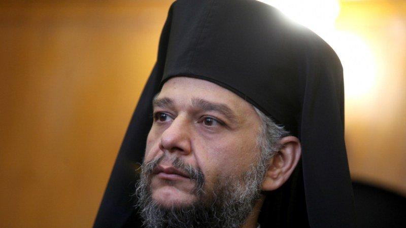 Митрополит Киприан: Раните, нанесени на вярата ни, не са я сломили