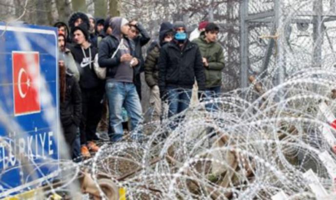 Гръцкото правителство: Турция разпространява фалшиви новини за мигрантите