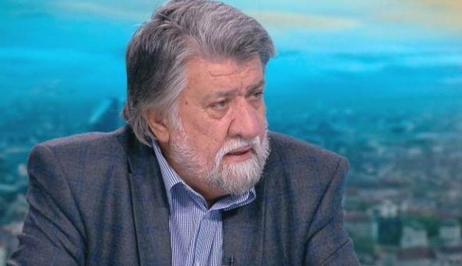 Рашидов: Отношението на Турция към България, за щастие, е добро