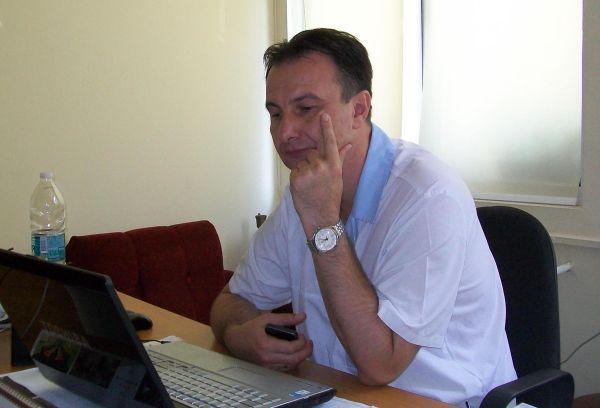 Невролог от Благоевград е част от Медицинския съвет