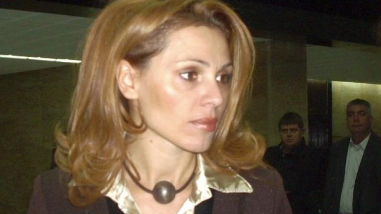 Секретарката на бившата зам.-кметица Шопова преместена в друга дирекция