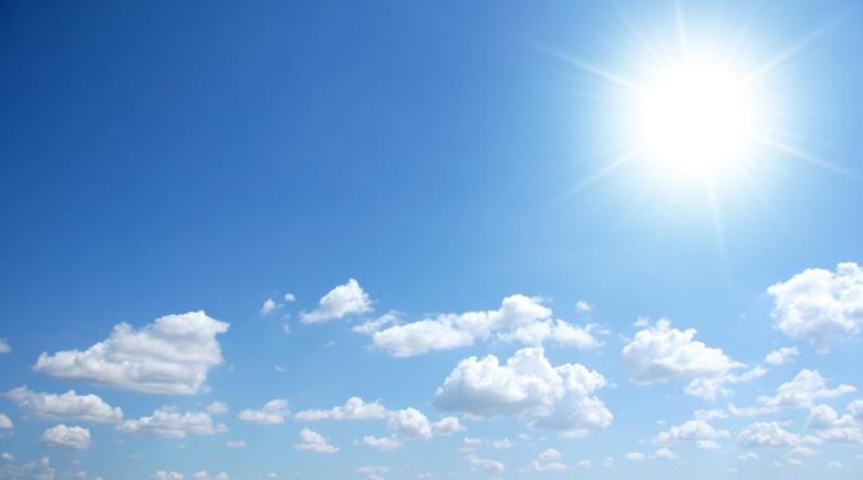 23 градуса стигат термометрите в Деня на националния празник
