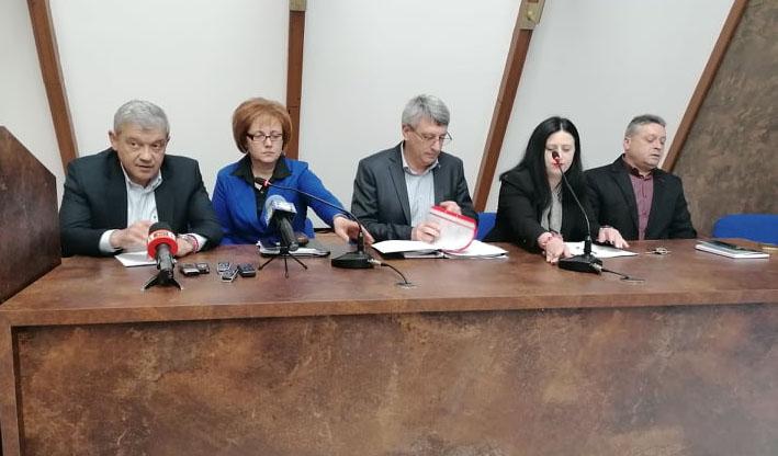 Кметът оповести: Започваме строежа на нова болница в Благоевград