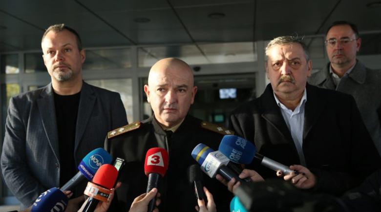 Заразените с COVID-19 в България са 825. Трима са починали през последното денонощие