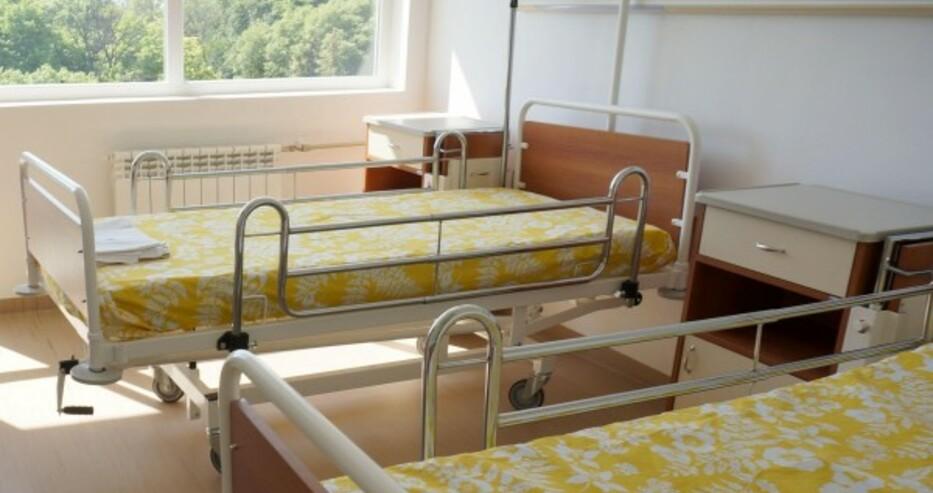 Родилка избяга с бебето си от дупнишката болница