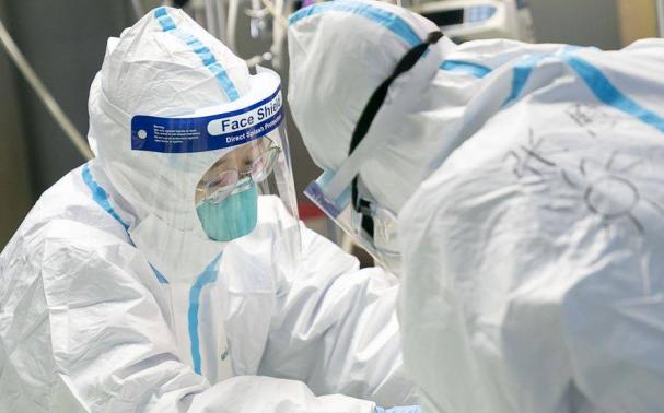 Китай обяви, че има ефективно лекарство срещу коронавирусa, борил е ебола