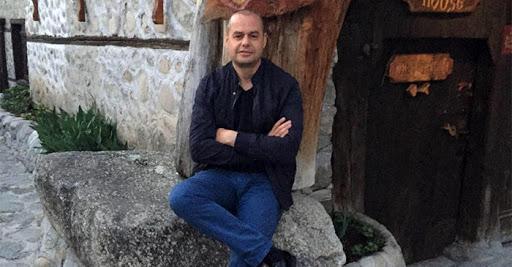 Лазар Папазов е новият шеф на ВиК – Гоце Делчев