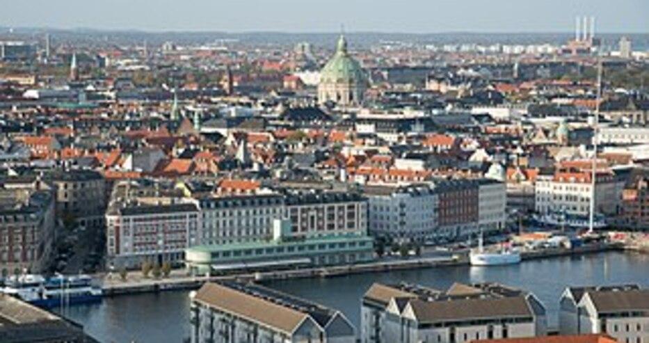 Дания стана втората европейска страна под пълна карантина