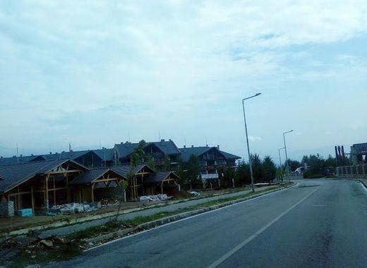 Панорамен път ще свърже Разлог и Банско в Пирин планина