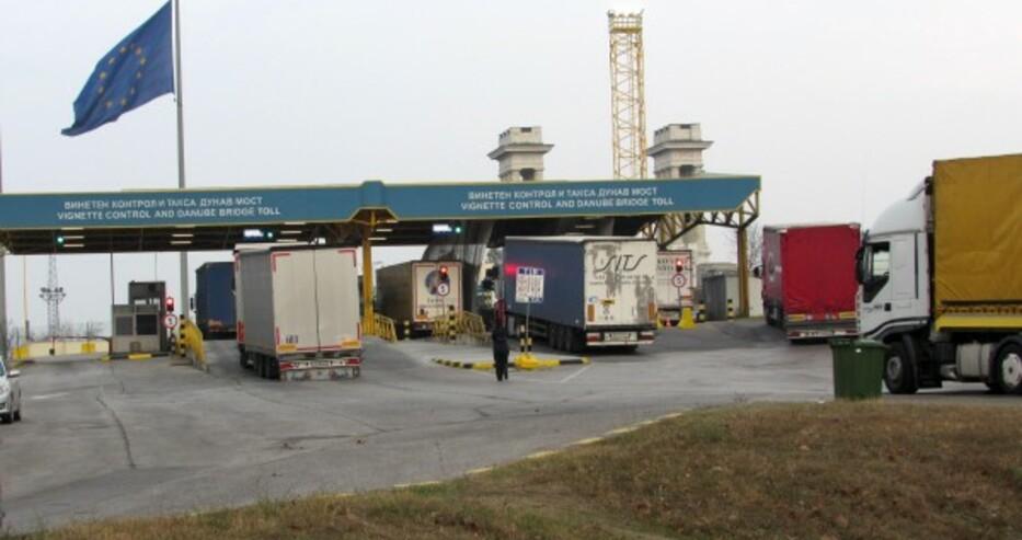 Част от гранични пунктове се затварят заради коронавируса