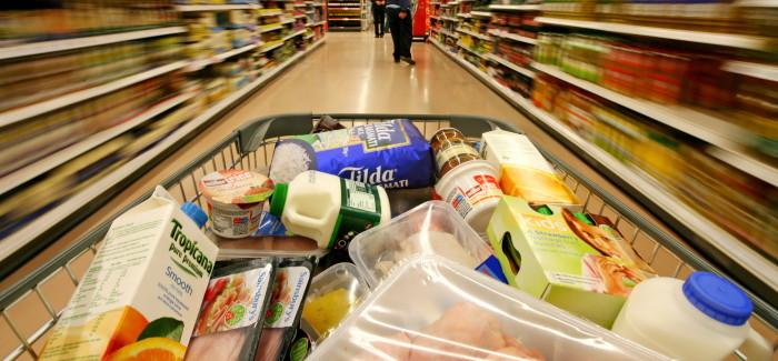 Държавата и производителите: Място за паника няма, България е осигурена с храна