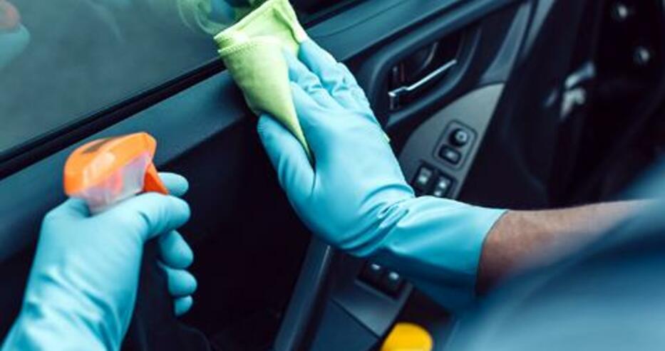 Ценни съвети: Как да махнем вирусите в колата