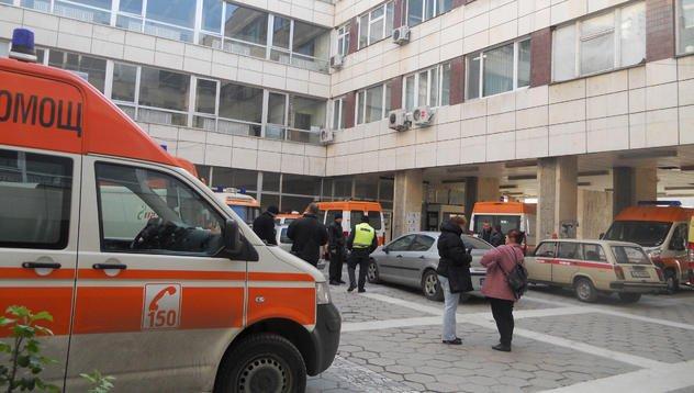 Коронавирусът ли уби 55-годишен мъж от Банско? (обновена)