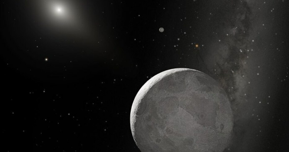 Астрономи откриха над 100 малки планети отвъд Нептун