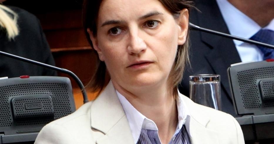 Сръбският премиер: До 12 години затвор за нарушилите наложената им самоизолация