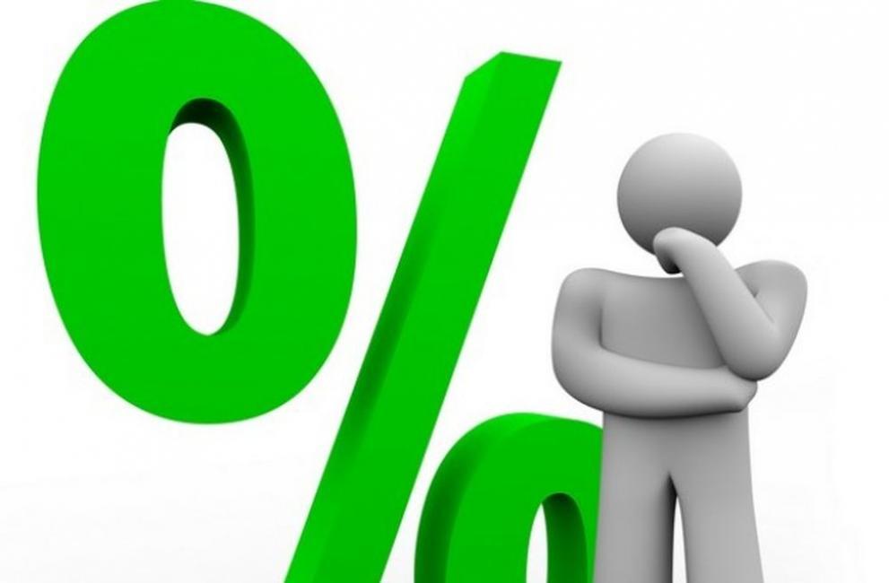 Нараства средната брутна месечна работна заплата за област Кюстендил
