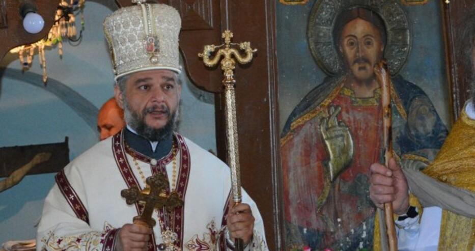 И Светият Синод призова всички да останат вкъщи