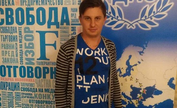 Радослав Кръстев от Испания: Има поне едно семейство от Пиринско с COVID-19 в Памплона