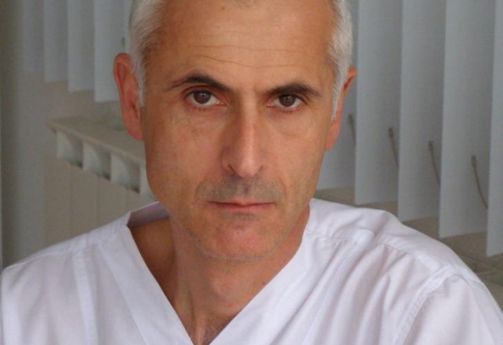 """Проф. Д-Р Румен Пандев към банскалии: Моля да стоите """"в кашчи"""" и ни пишете!"""