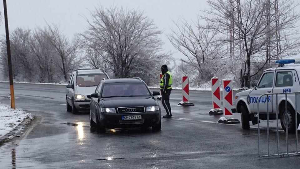 На КПП-та в Благоевград – безкомпромисни срещу нарушители