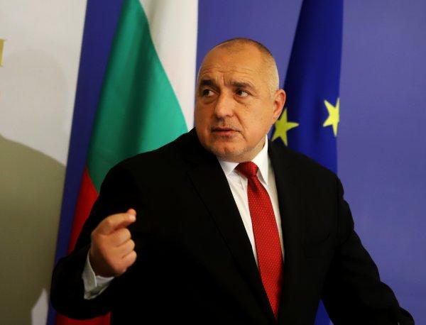 Борисов: Считаме, че единият нулев пациент с коронавирус е дошъл от Гърция