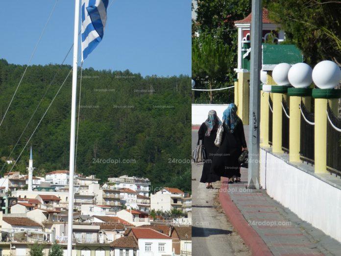 Гърци със защитни облекла като от зловещ филм погребаха починал от коронавирус