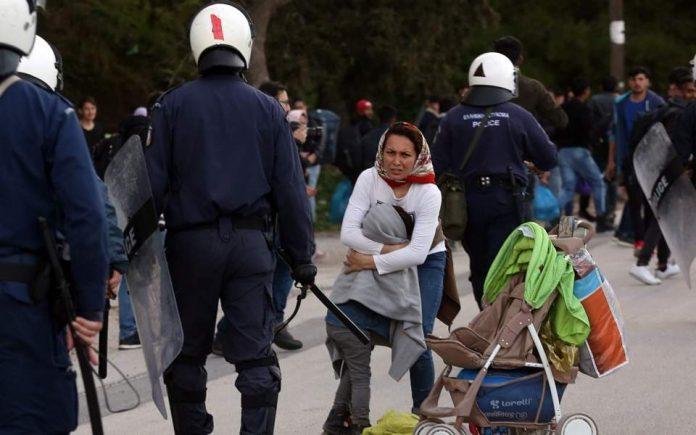 Гърция хвана мигранти с паспорти ментета, отпечатани в Пловдив