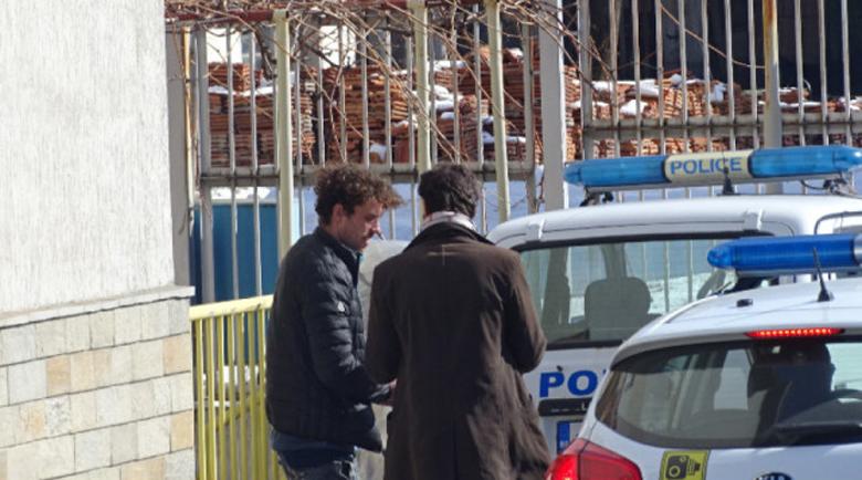 След екшъна в Банско: Явор Бахаров спрял алкохола