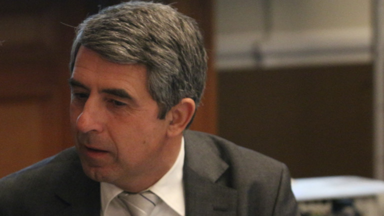 Плевнелиев: Президентът Радев иска да вземе властта