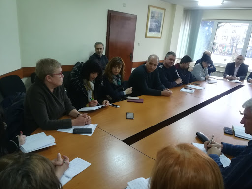 Затварят пенсионерските клубове в община Разлог заради извънредното положение