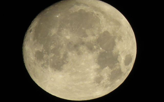 Фаталната Супер Луна на 9 март 2020 г. ще съживи негативни емоции и безсилие пред съдбата