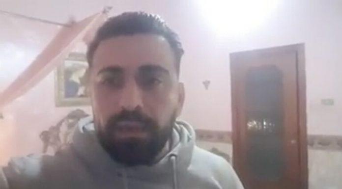 Ужасът на Италия в 2 минути – млад мъж престоя 24 часа с трупа на сестра си