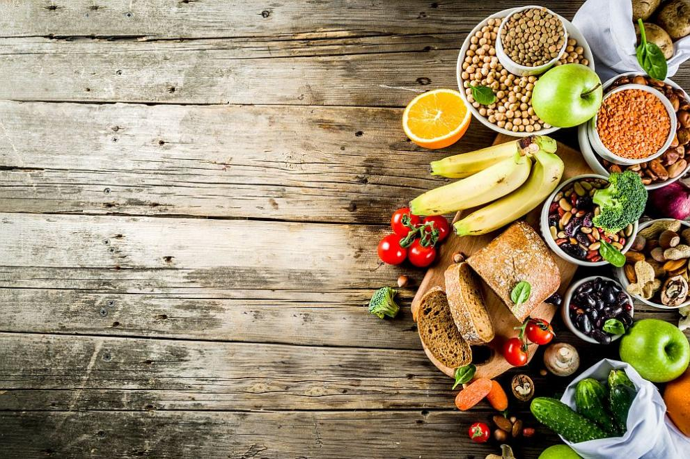 Храните, които укрепват имунитета срещу вирусите