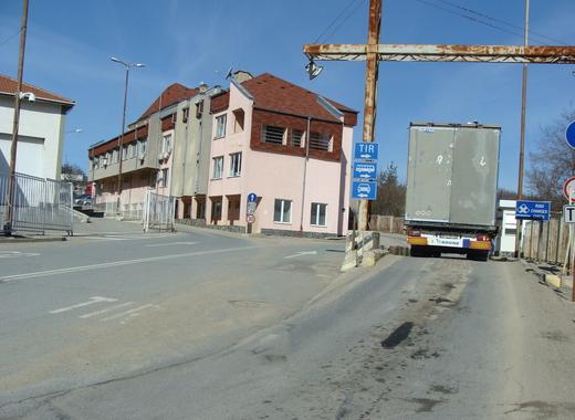Стая за мигранти на Гюешево става пункт за изолиране на прeминаващи с коронавирус