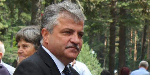 Кметът на Гоце Делчев прави опит за потушаване на конфликта в болницата