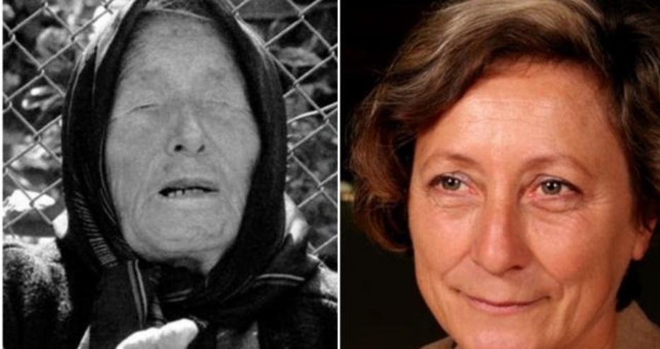 Нешка Робева огласи пророчеството на Ванга за коронавируса: Нешке, ке ни гази короната