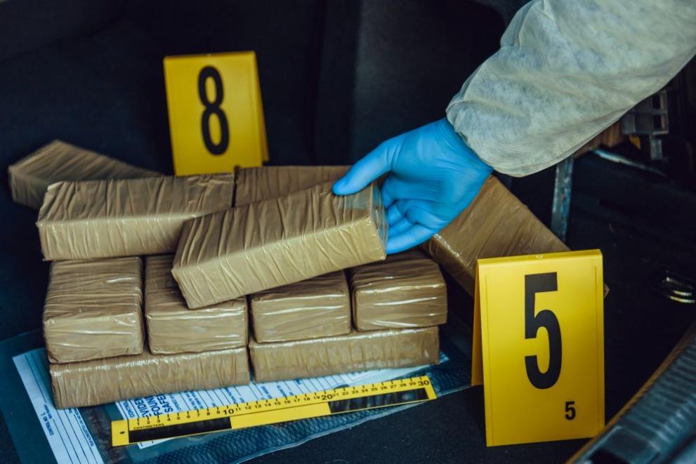 Българин е задържан в Турция с наркотици за 57 000 евро