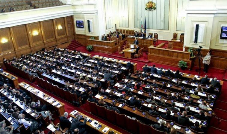НС гласува до дни за дата на президентския вот