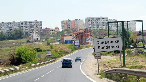 На Светли четвъртък Сандански отбелязва своя празник