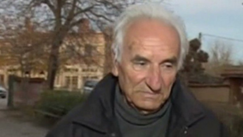 Почина бащата на президента Румен Радев