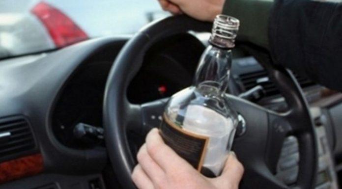 2 години без книжка и 2 бона глоба за пияни шофьори, ако няма смърт на пътя