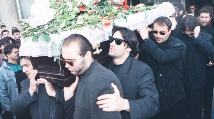 Как преди 25 години убиха Васил Илиев на днешния ден